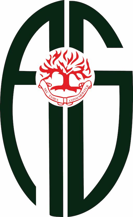 Amazing Grace Presbyterian Church Logo (AGPC)