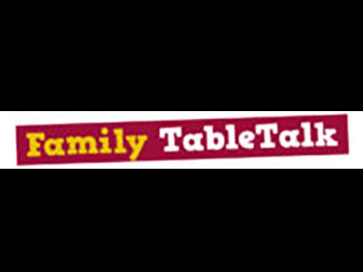Family Table Talk