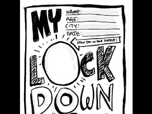 "My ""Lockdown"" Diary"