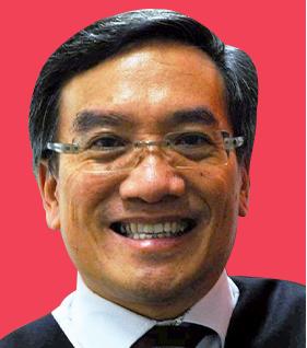 Preacher Joseph Tan AGPC