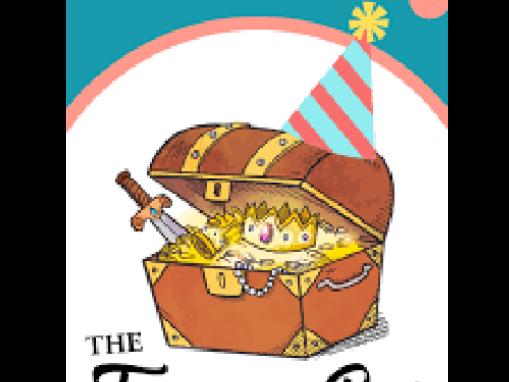 Treasure Box SG