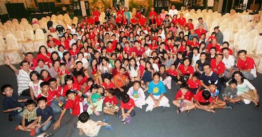 AGPC Community