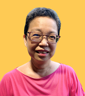 Ms Joyce Koh AGPC