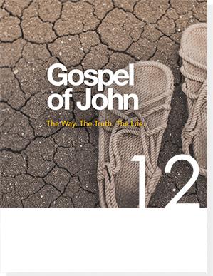 gospel of john 3