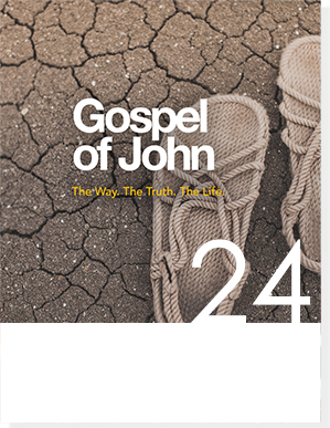 gospel of john 4